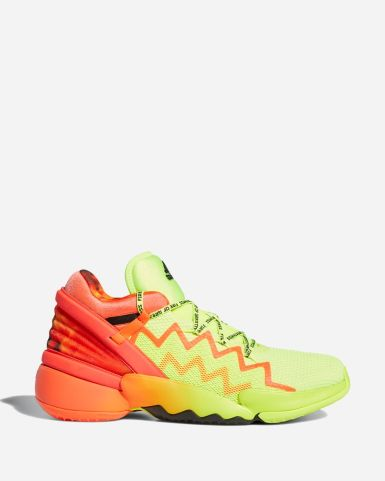 Donovan Mitchell D.O.N. Issue #2 Shoes