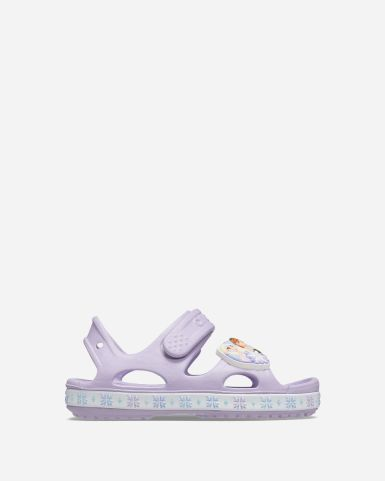 Kids' Crocs Fun Lab Disney Frozen II Sandal