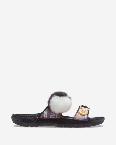 Classic Crocs Cruella Sandal