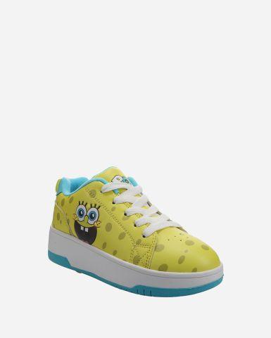 Pop Bash Spongebob