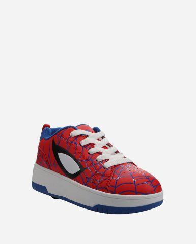 Pop Bash Spiderman