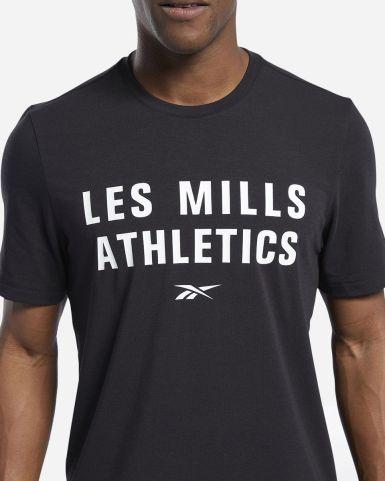 Les Mills Cotton