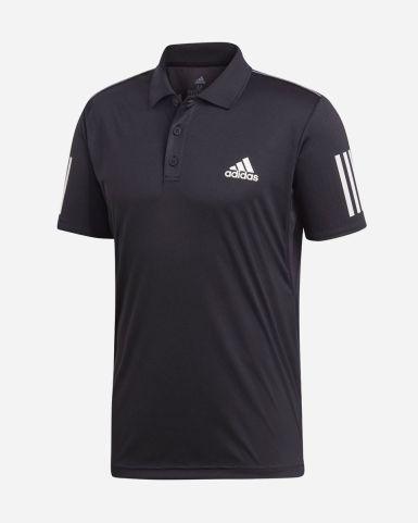 3-Stripes Club Polo Shirt
