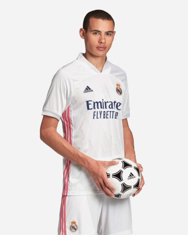 Sport Performance Real Madrid 20/21 Home