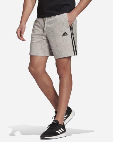 Sport Performance Essentials 衛衣布三間運動短褲