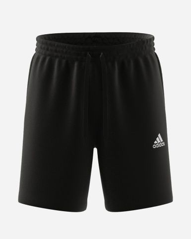 Essentials French Terry Small Logo Shorts