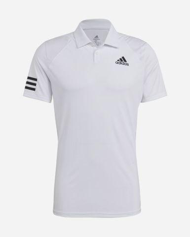 Club 三間網球 Polo 裇
