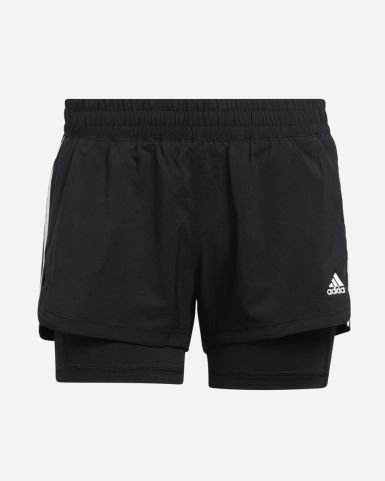 Pacer 3-Stripes Woven Two-In-One