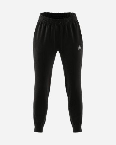 Adidas Essentials Tapered 3-Stripes 7/8 Pants