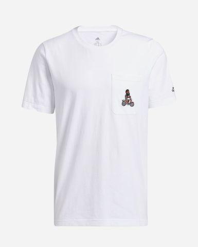 Harden Avatar 口袋 T 裇
