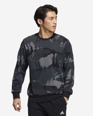 Sportswear Future Icons Allover Print Camo