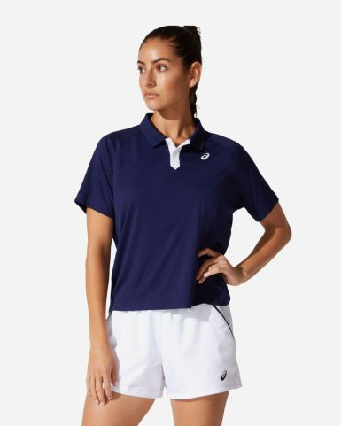 網球Polo恤