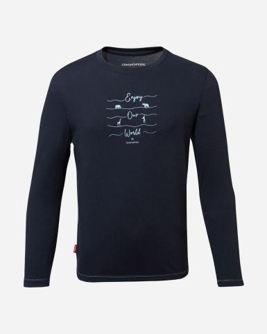 Nosilife Jago Long Sleeved T-Shirt
