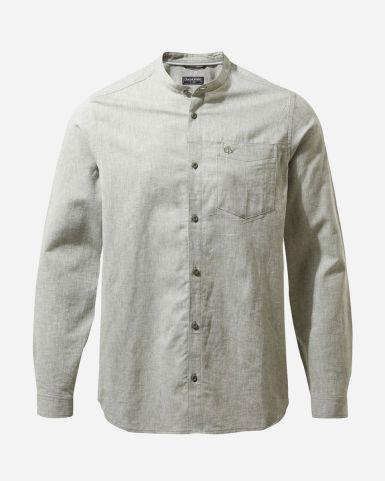 Nosibotanical Hartford Long Sleeved Shirt
