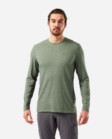 Nosilife Talen Long Sleeved T-Shirt
