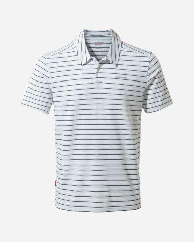 Nosilife Pro Short Sleeved Polo