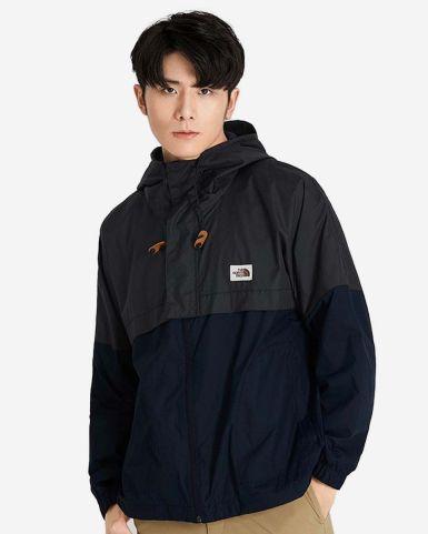 Heritage Wind Jacket