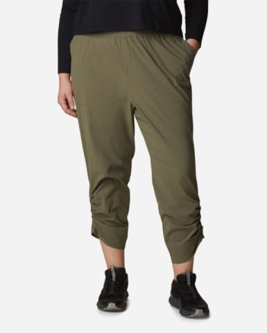 WoUptown Crest Jogger