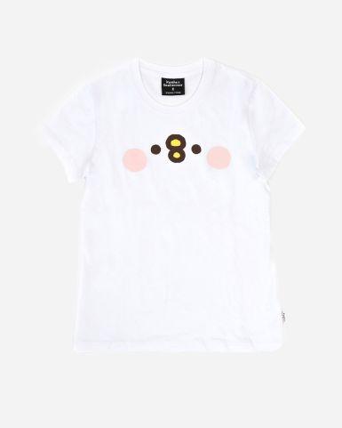 P助短袖T恤
