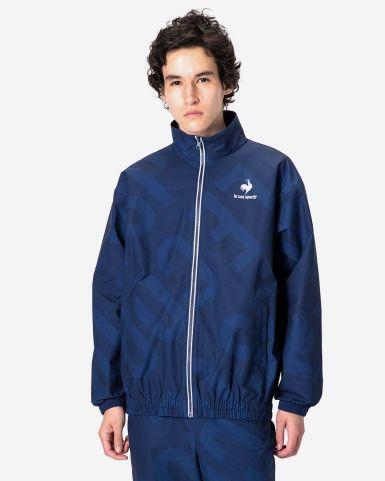 Japan Men Stretch Warm Cloth Jacket