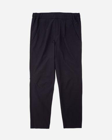 Japan 9' Pant-Black