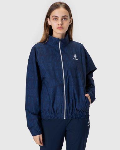 Stretch Warm Cloth Jacket