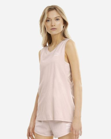 Classics Relaxed Tank