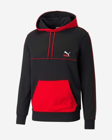 CLSX Piped Hoodie