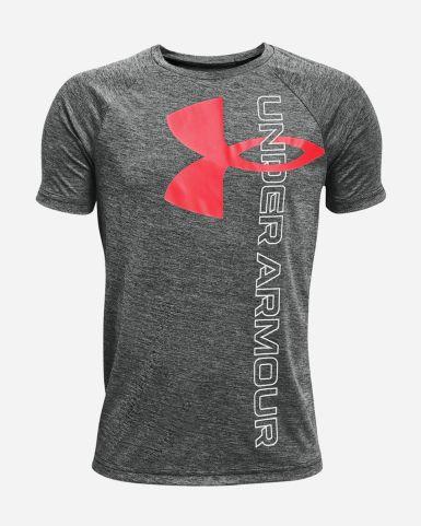 UA Tech Split Logo Hybrid