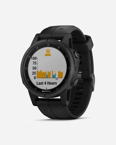 Fenix 5S Plus 智能手錶 (1年保養)