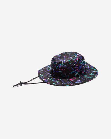 防紫外線防撥水可折疊漁夫帽