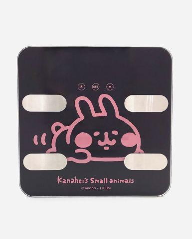 粉紅兔兔電子磅