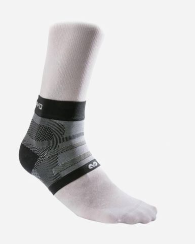 無縫針織足底筋膜踝套