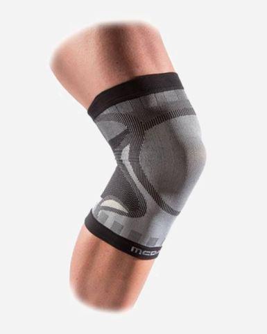 無縫針織高級護膝