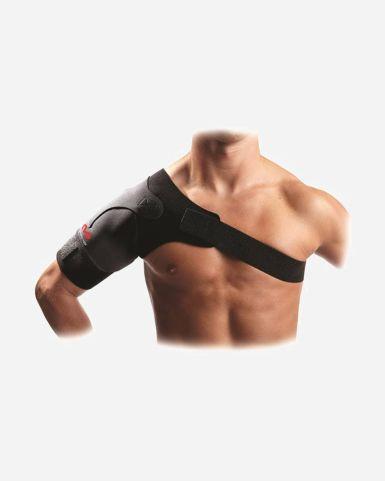 極輕量肩部護具 (肩部拉/扭傷者適用)