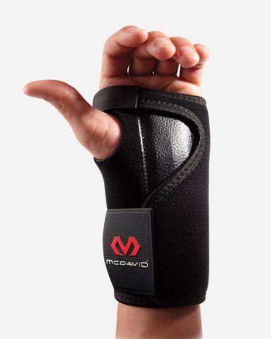 支撐型護腕套 (左手)