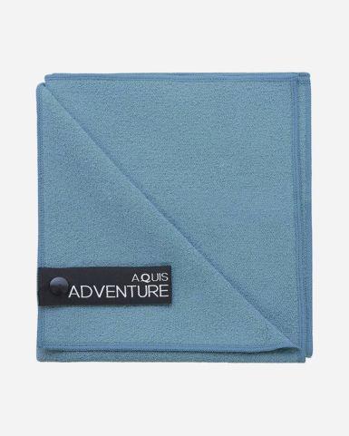 Adventure Towel Flat Mesh (L: 19X39)