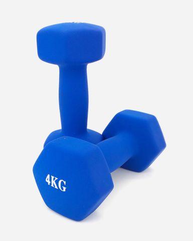 啞鈴 4公斤