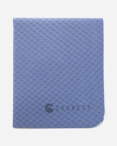 可摺疊瑜珈墊 (4mm)