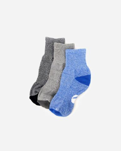 Crew Socks (3對裝)