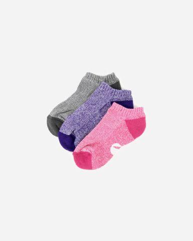 Ped Socks (3對裝)