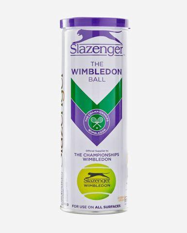 溫布頓比賽級網球 (3個裝)