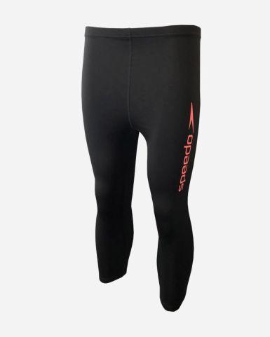 Essential 3/4分泳褲