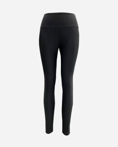 女士泳衣基礎款式連褲袋長褲