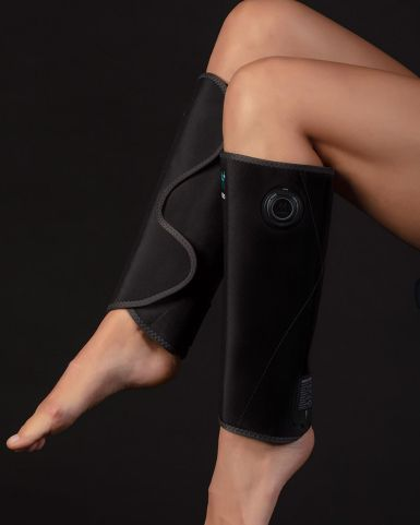 A1 便攜式氣壓按腿儀 (1年保養)